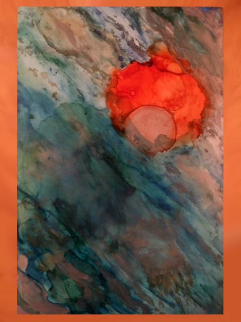 art work by Joy Helstien