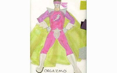 Sketch for Orgazmo