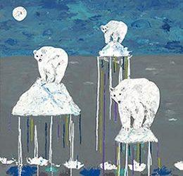 Polar Meltdown – Jesse Bathrick