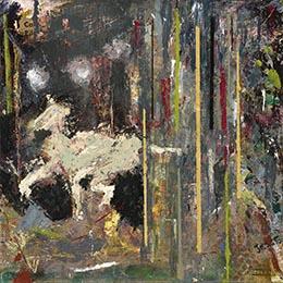 Vanishing – Jesse Bathrick